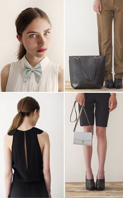 Leuke webshop: Up and Coming Fashion Design