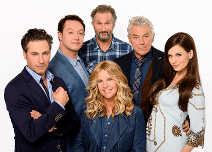 Tv-tip: Familie Kruys