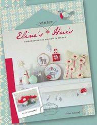 Voorpublicatie van Eline's Winterhuis