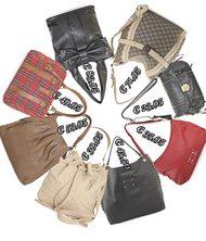 Shop online een nieuwe tas