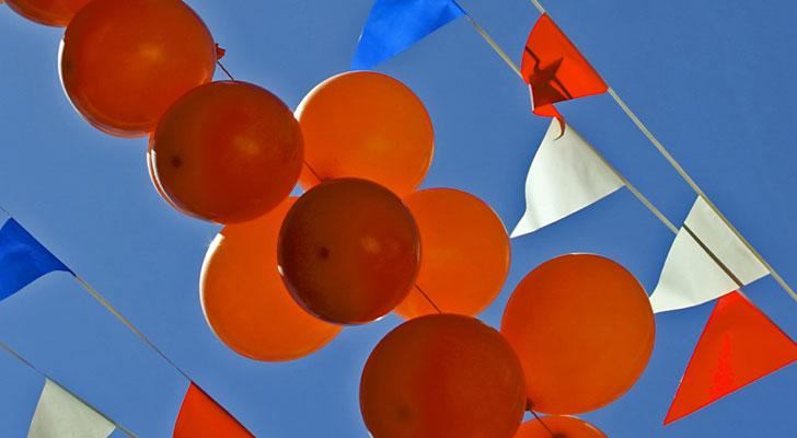 Oranje: 4 weetjes over deze kleur die je nog niet kende