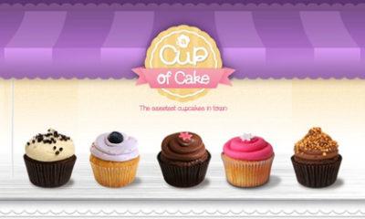 Leuke webshop: A Cup of Cake