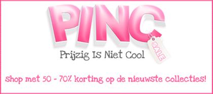 PINC eindejaarssale