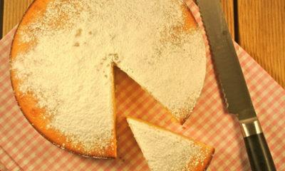 Recept voor een heerlijke cake met gecondenseerde melk