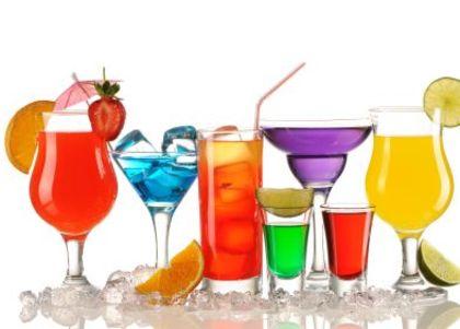 Recepten voor heerlijke cocktails