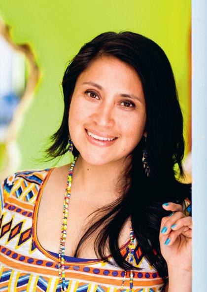 Vriendin 28: Ines kwam door Guasha-therapie van haar fibromyalgie af