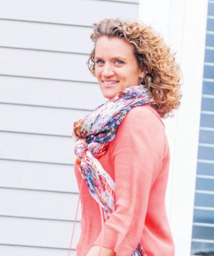 Vriendin 31: Annemarie van der Sar zet zich in voor mensen met hersenletsel
