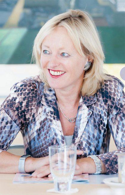 Minister Jet Bussemaker over vrouwen en werk