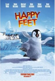 Filmtip: Happy Feet
