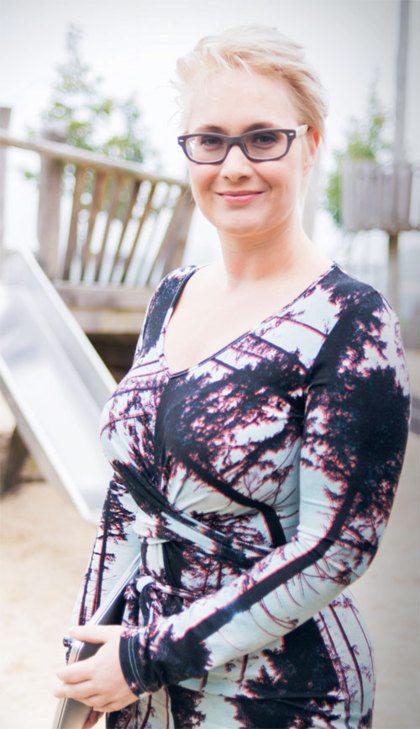Vriendin 44: Patricia richtte de website TwijfelMoeder op