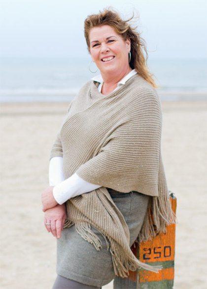 Vriendin 47: Ellen-Noor viel twintig kilo af dankzij een virtuele maagband