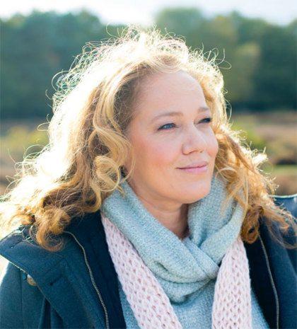 Het dubbele gevecht van columniste Larissa Verhoeff