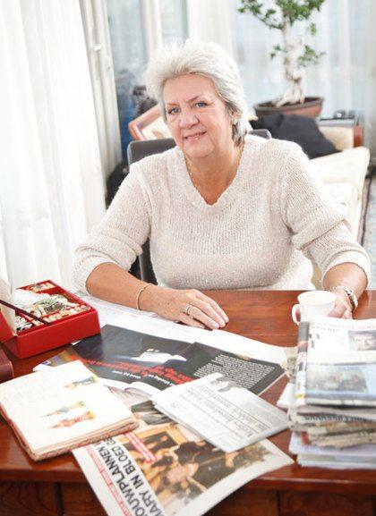 Vriendin 49: Sylvia werd jarenlang onterecht beschuldigd van moord op haar moeder