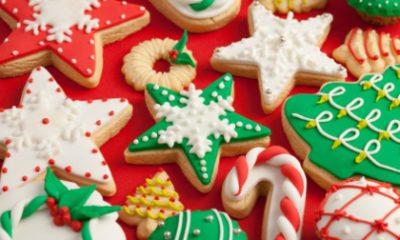 Voorkom die kerstkilo's