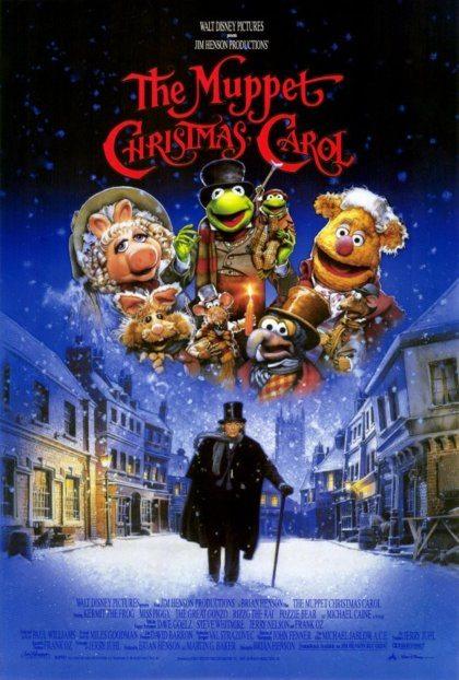 TV-tip: The Muppet Christmas Carol