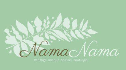 Leuke webshop: NamaNama