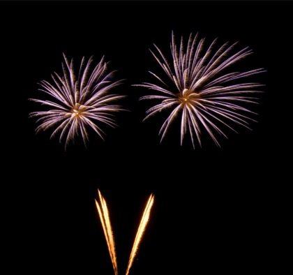 Wat vind jij: Wel of geen vuurwerk met oud en nieuw?