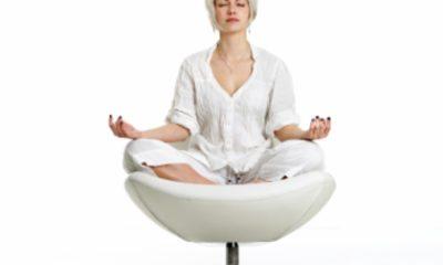 Balans vinden met mindfulness