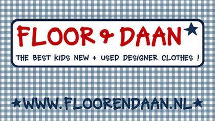 Leuke webshop: Floor & Daan