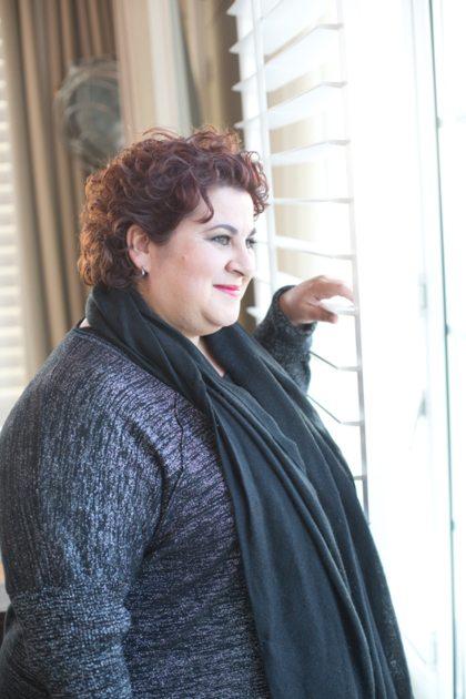 Barbara Straathof: 'Door mijn adoptie heb ik me altijd 'anders' gevoeld'