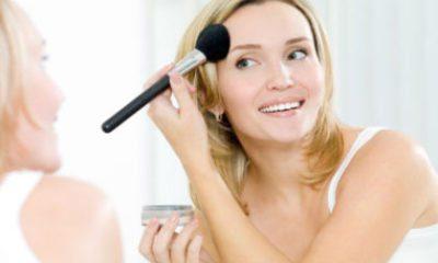 Make-up en hygiëne