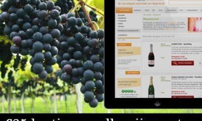 Wijntips voor de lente + €25,- korting!