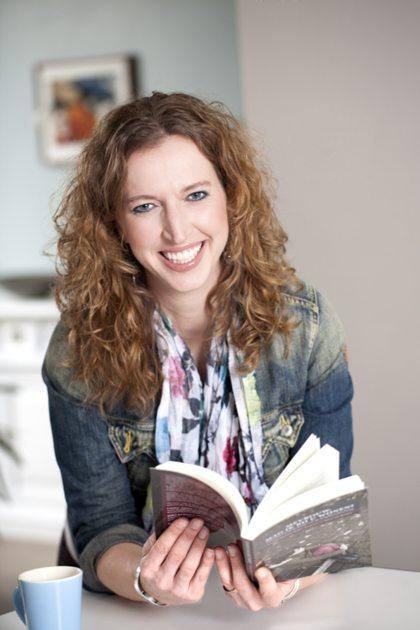 Vriendin 22: Caroline schreef een boek over haar werk bij Jeugdzorg