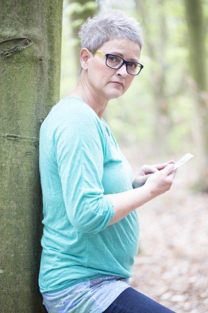 Vriendin 19: Ciska's vriend werd op klaarlichte dag doodgeschoten