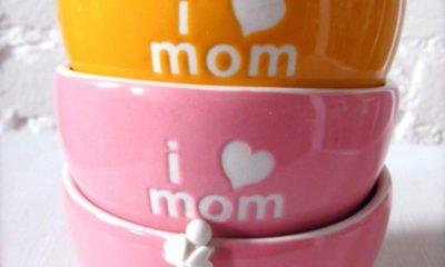 Een cadeau voor de allerliefste moeder