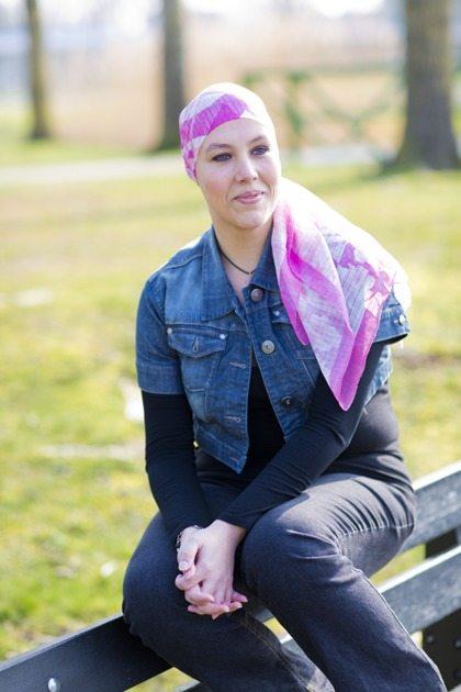 Vriendin 25: Wendy is ongeneeslijk ziek en helpt jongeren die net als zij euthanasie overwegen
