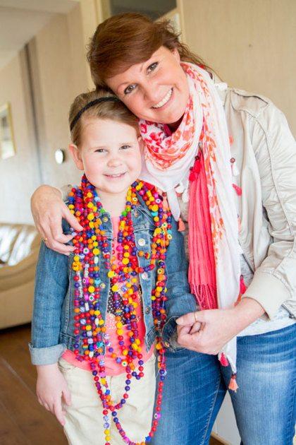 Vriendin 28: 'Mijn dochtertje Noa heeft twee keer kanker overwonnen'