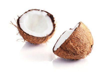Nieuwe superfood: kokosolie