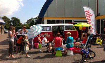 Dag 10: Recreatiecentrum Koningshof Holland