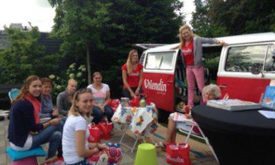 Dag 14: Droompark Buitenhuizen in Velsen-Zuid