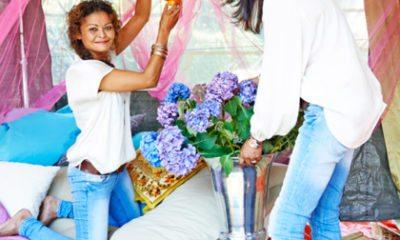 Vriendin 33: Natascha en Rowena verloren drie zussen aan een zeldzame ziekte