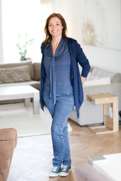 Binnenkijken bij Anita Notenboom, eigenaresse van woonwinkel Happy Home