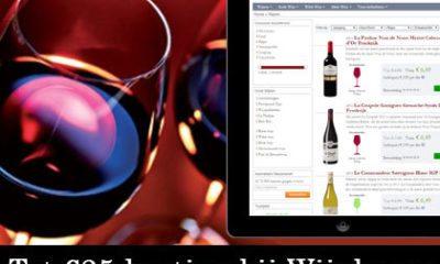 Mooie wijnen, mooie prijzen