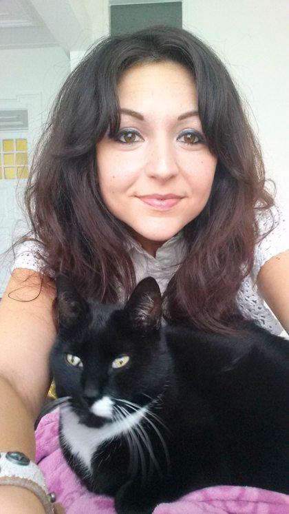 Jij en je huisdier: Dina-Perla en Gischmo