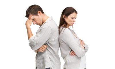 Vriendin 47: Julies man kan haar stemmingswisselingen niet meer aan