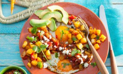 Vriendin 47: De Mexicaanse keuken