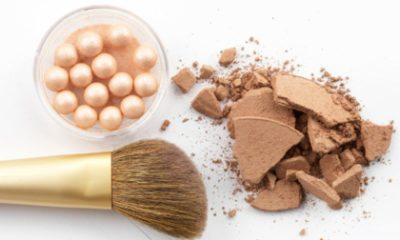 Houdbaarheidsdatum van make-up