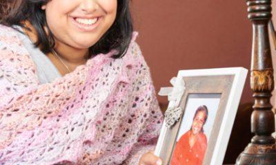 Vriendin 50: Chamila ontmoette na 27 jaar haar biologische moeder