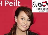 Trijntje zingt haar Songfestivalnummer!