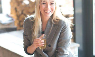 Renate Gerschtanowitz-Verbaan over 10 dilemma's in haar leven