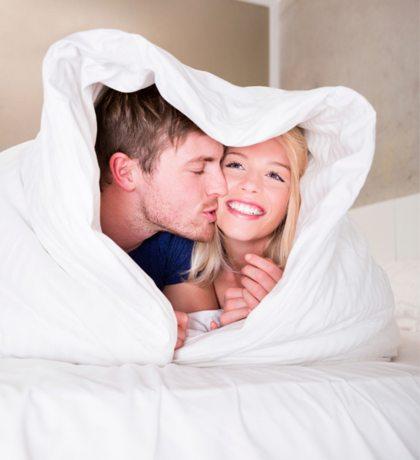 Is dating om te zetten in relatie