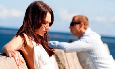 Vriendin 5: Mireille heeft een relatie met een weduwnaar
