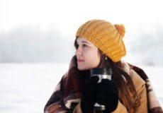 Vrouwen 50% meer kans op een winterdip dan mannen