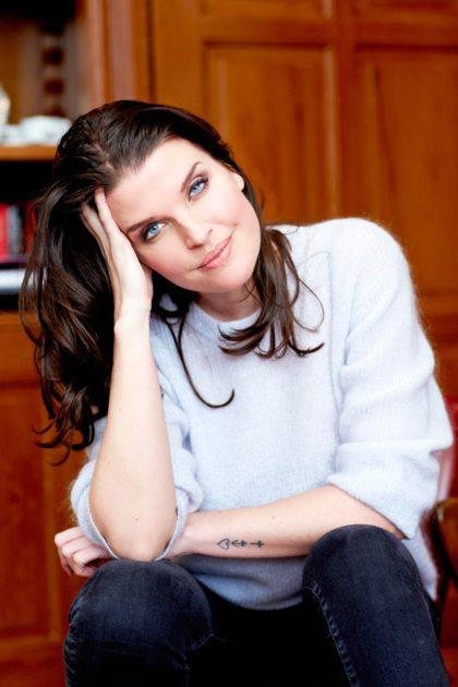 Interview met sterrenstylist Manon Meijers