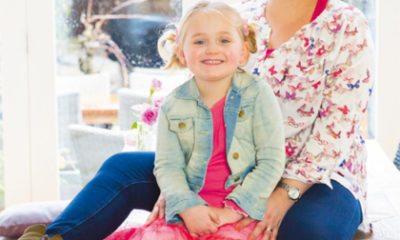 Vriendin 12: Een koelpakking redde het leven van Rinekes dochter