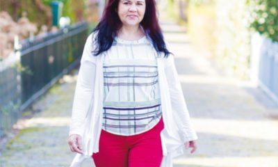 Vriendin 15: Na 34 jaar vond Pauline eindelijk haar biologische moeder